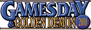 Games Day logo