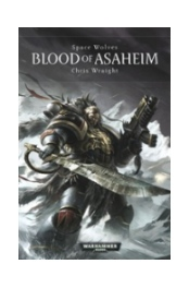 Blood of Asaheim