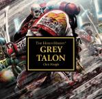 Grey Talon cover